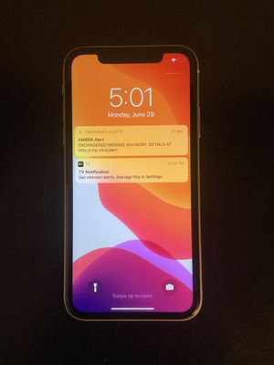 iPhone 11 for Sale in Burbank, CA
