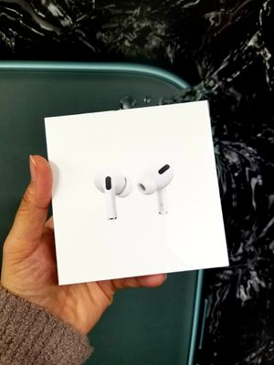 Brand New Apple Airpod Pro Bluetooth headphones for Sale in Seattle, WA