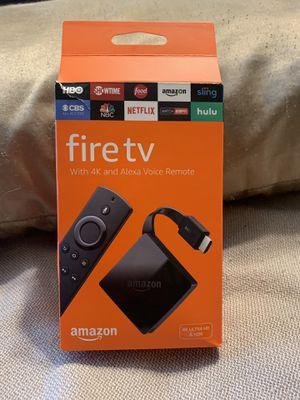 Amazon Fire TV for Sale in Gallatin, TN