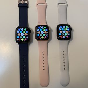 Apple Watches For Sale for Sale in Westland, MI