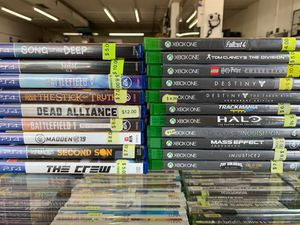 Lots of video games for Sale in East Wenatchee, WA