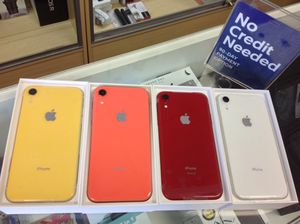 APPLE IPHONE XR $50 Down Only!! for Sale in Costa Mesa, CA