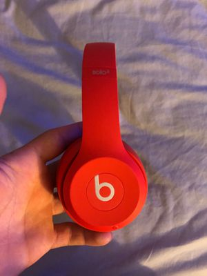 Beats Solo 3 for Sale in Blackwood, NJ