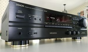 Denon AVR-900 5.1 Home Theater Receiver for Sale in Columbus, OH