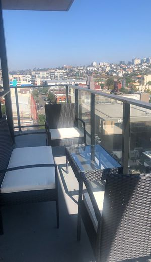 Outdoor Furniture for Sale in San Diego, CA
