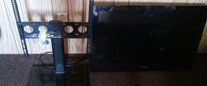 "Seiki 32""flat screen HD TV/ Stand for Sale in Pittsburg, CA"