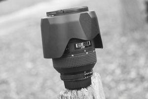 Nikon ED AF-S Nikkor 27-70mm 1:2:8 D for Sale in Fort Washington, MD