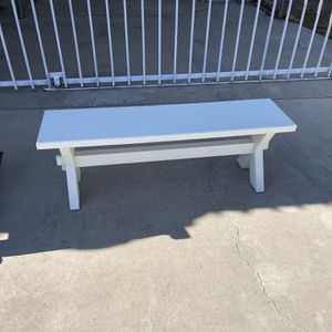 Dining Bench for Sale in Madera, CA
