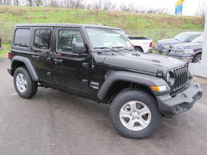 Jeep Wrangler JL for Sale in Nashville, TN