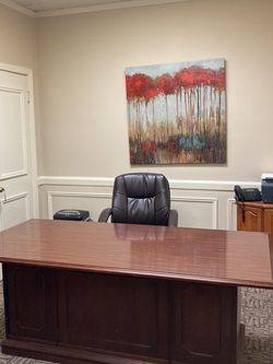 Executive Desk for Sale in San Angelo,  TX