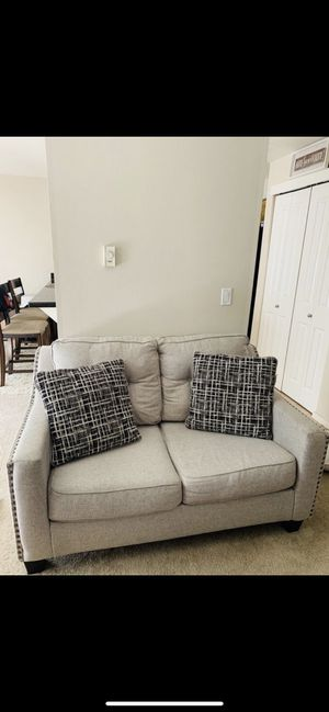 Ashley couch and sofa for Sale in Kirkland, WA