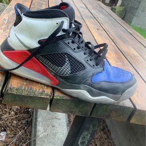 Air Jordan 13men Size Shoes for Sale in Seattle, WA