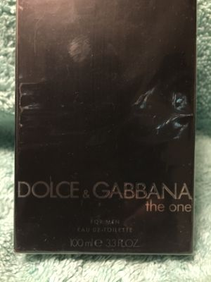 Dolce&Gabbana (the one) for Sale in Las Vegas, NV