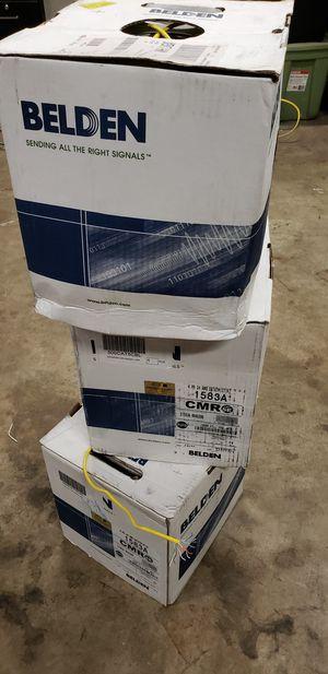 Communication wire for Sale in Covington, WA