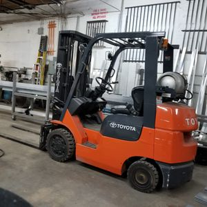 forklift Toyota for Sale in Hialeah, FL