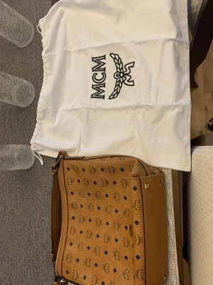 Authentic MCM Bag for Sale in Baltimore, MD
