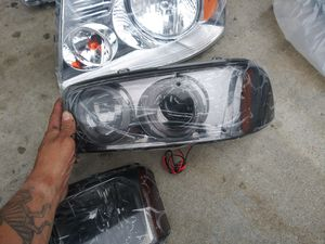 More brand new parts for newer Chevy GMC Dodge Ram pickup trucks and SUVs cheap for Sale in Hacienda Heights, CA