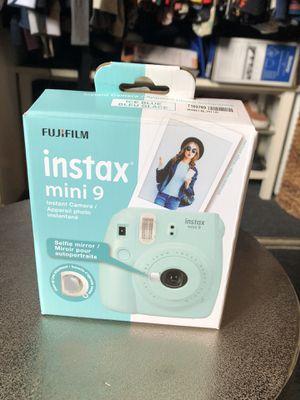 New Fujifilm instax 9 for Sale in Long Beach, CA