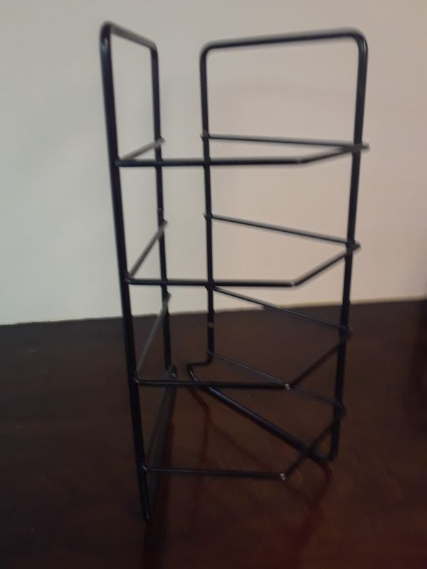 13 rubber desk/office organizers from Staples ( original cost $70)