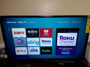 32 inch Smart TV for Sale in Buena Park, CA