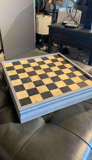 Chess board for Sale in Glendale, AZ
