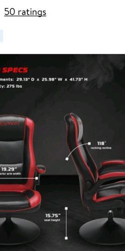 Gaming Chair New In Box for Sale in Dallas,  TX