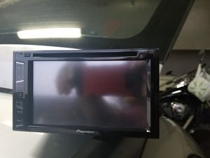 Pioneer double din for Sale in Covina, CA