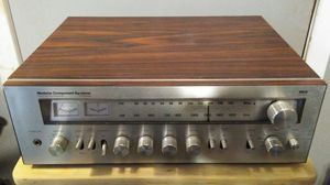 MCS Vintage stereo receiver & MCS tape deck for Sale in Houston, TX
