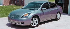 Price$8OO Altima 2007 for Sale in Washington, DC