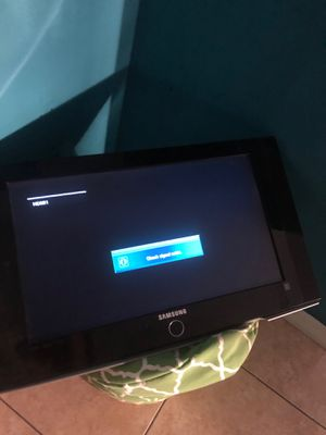 Samsung 20 inch flatscreen for Sale in Cape Coral, FL