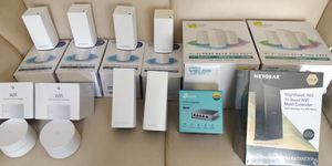 Google WiFi / Linksys Velop Mesh Routers for Sale in Garden Grove, CA
