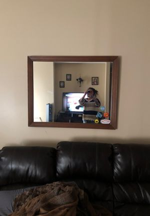 Large wall mirror for Sale in Clayton, OH