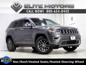 2017 Jeep Grand Cherokee for Sale in Waukegan, IL