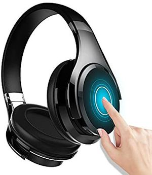 Wireless Bluetooth Over-Ear Headphones, for Sale in Fresno, CA