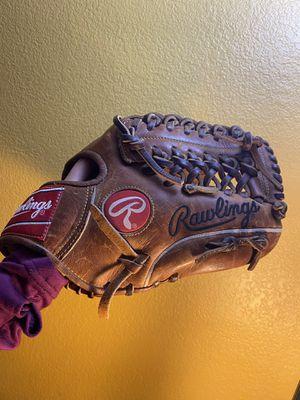 Vintage Rawlings baseball Glove for Sale in San Jose, CA