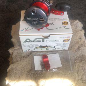 Avet MXJ Raptor Fishing Reel for Sale in Hacienda Heights, CA
