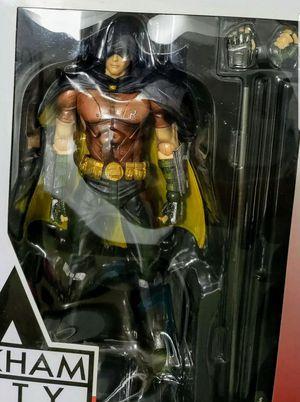 Sqare Enix Arts Kai Arkham ROBIN Action Figure/ New for Sale in The Bronx, NY