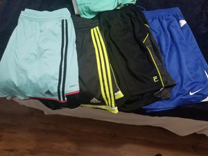 Athletic shorts, like new for Sale in River Grove, IL