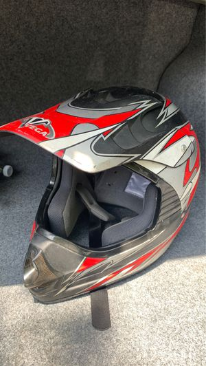 Motorcycle/Bike Medium Helmet for Sale in Orlando, FL