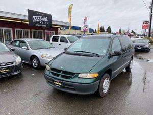 1996 Dodge Caravan for Sale in Tacoma, WA
