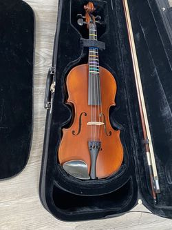 BRAND NEW VIOLIN NEVER USED for Sale in Ontario,  CA