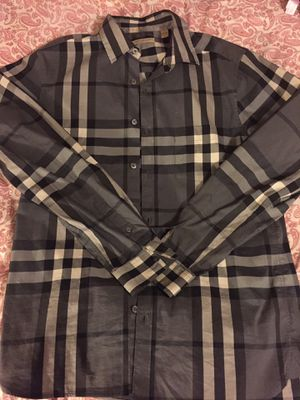 Burberry Brit long sleeve for Sale in Tampa, FL