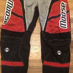 Moose & Answer Size 46 Heavy Duty Off-road Riding Racing Pants for Sale in Lake Forest Park, WA