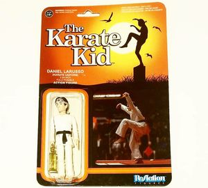 The Karate Kid [Collectible / Action-Figure] for Sale in Union City, CA
