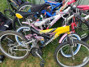 Bike, mountain, bicycle for Sale in Eureka, IL