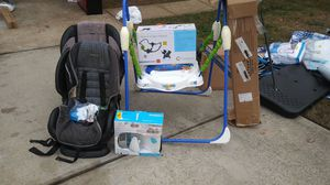Baby items for Sale in NC, US