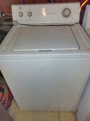 Roped washer & electric dryer for Sale in Las Vegas, NV