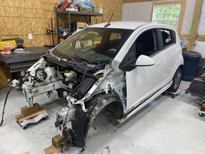 2014 Chevy Spark EV Shell for Sale in Marietta, GA