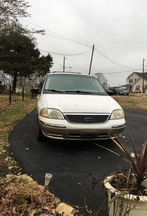 2000 windstar for Sale in Warrenton, VA