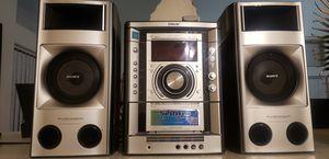 Sony Stereo for Sale in Las Vegas, NV